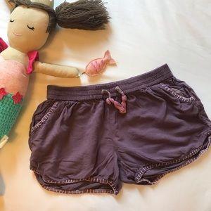✨3 for 20 ✨ Peek girls shorts size medium